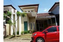 Disewa Rumah Nyaman Strategis di Komplek Bukit Johor Mas Medan