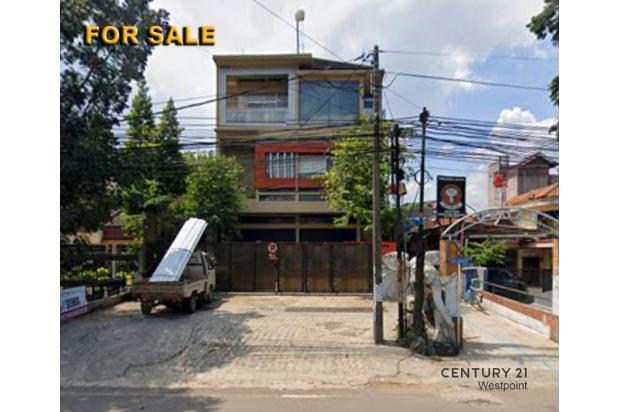 Rp17,5mily Gedung Bertingkat Dijual