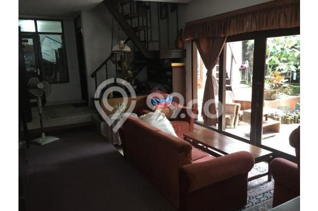 Rumah Klasik Terawat di Jalan Bukit Dago Bandung, Lokasi Strategis 17341151