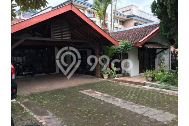 Rumah Klasik Terawat di Jalan Bukit Dago Bandung, Lokasi Strategis 17341153