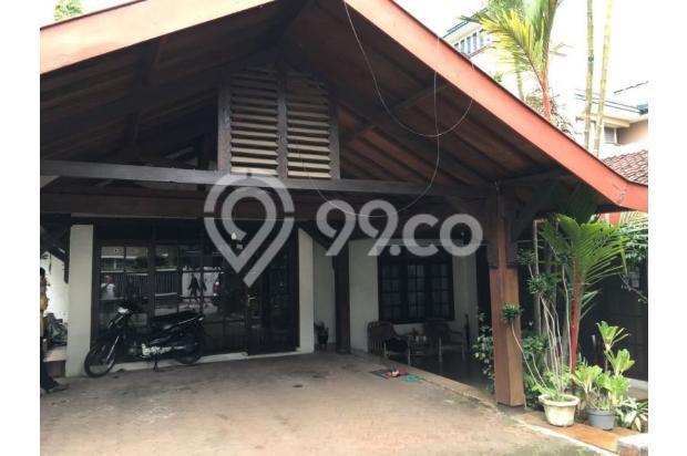 Rumah Klasik Terawat di Jalan Bukit Dago Bandung, Lokasi Strategis 17341152
