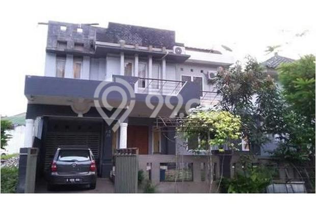 Dijual Rumah Mewah Lokasi strategis BSD Tangerang. 12874909