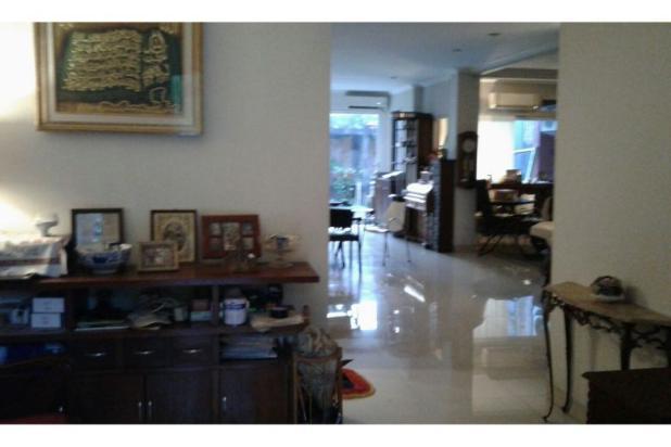 Dijual Rumah Mewah Lokasi strategis BSD Tangerang. 12874914