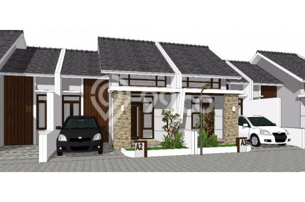Rumah Baru Cluster Pesan Bangun Mojosongo Solo 15037700