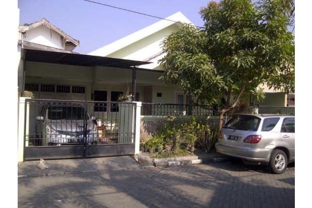 Rumah Strategis, Murah di Nirwana Eksekutif 4505744