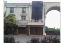 Dijual Ruko Strategis Cocok Untuk Invest di Sun City Bekasi