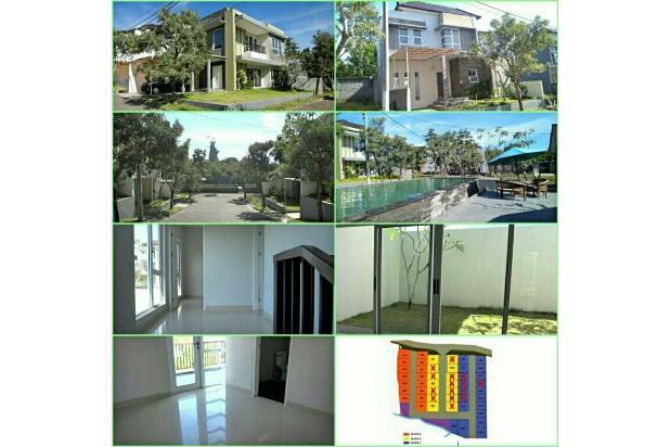 Rp2,97mily Vila Dijual