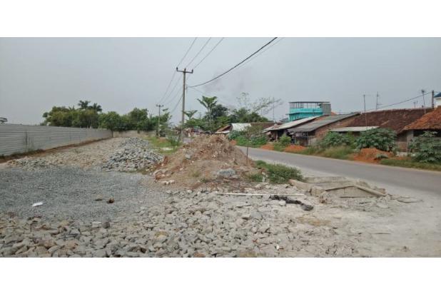 ruko brawijaya karawang, lokasi strategis berada di area komersial