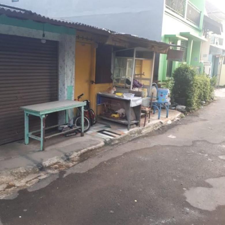 Tanah Dijual, daerah Lenteng Agung, Jagakarsa
