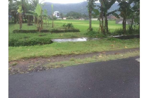 Tanah Murah Dijual di Jl Wonosari km 11 Utara Pasar Piyungan Sleman Jogja 14371337