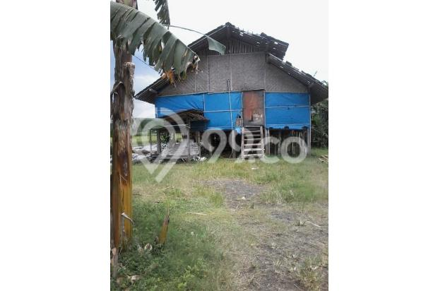 Tanah Murah Dijual di Jl Wonosari km 11 Utara Pasar Piyungan Sleman Jogja 14371346