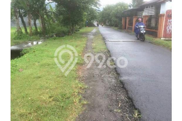 Tanah Murah Dijual di Jl Wonosari km 11 Utara Pasar Piyungan Sleman Jogja 14371349