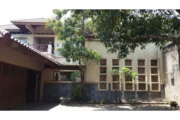 Dijual Rumah Mewah Di Ciganjur Jagakarsa 15144503