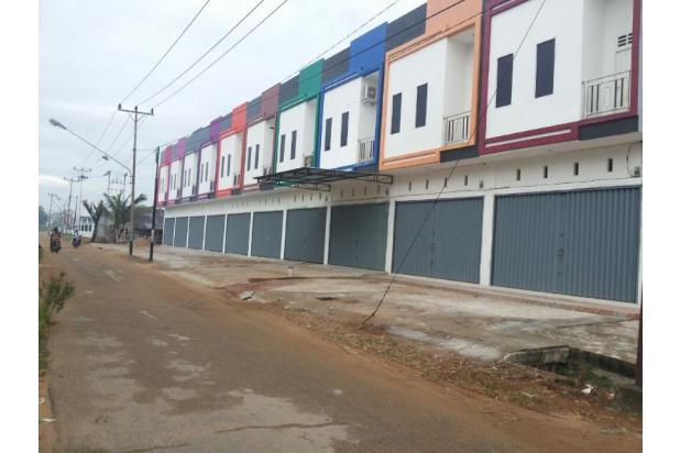 Ruko Jual Daerah Prasetya Sungai Raya Dalam 7561704