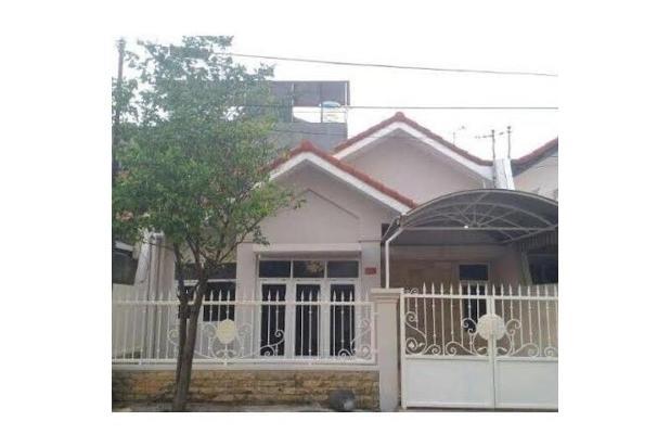 Dijual Rumah Nyaman di Villa Kalijudan Indah Surabaya 12397692