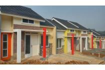 Cluster Minimalis Ready Stock Type 36/90 Gratis Isi Rumah Dekat St Bogor