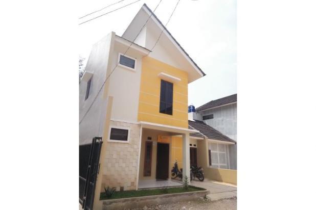 Rumah 2 lantai paling murah di cikunir,gratis kitchen set 12398538