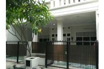 Dijual Rumah SHM di Sutorejo Prima 2 Lantai