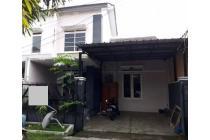 Rumah Siap Huni di Griya Permata Pamoyanan Type 90