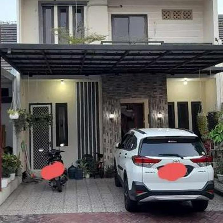 Rumah Di Kota Wisata Cibubur harga ekonomis