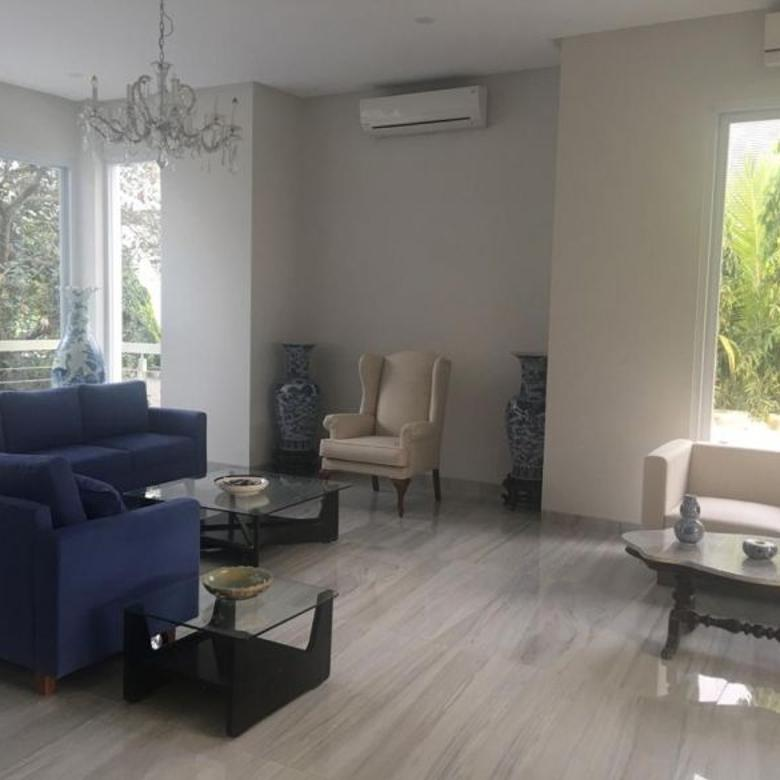 House For Sale ~ New Luxury House at Cilandak