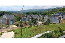 Rumah Villa di Soreang, Banjaran, Ciwidey dekat Tol bisa KPR DP 20Juta Saja
