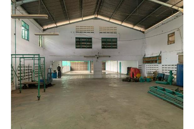 Rp71,3mily Pabrik Dijual