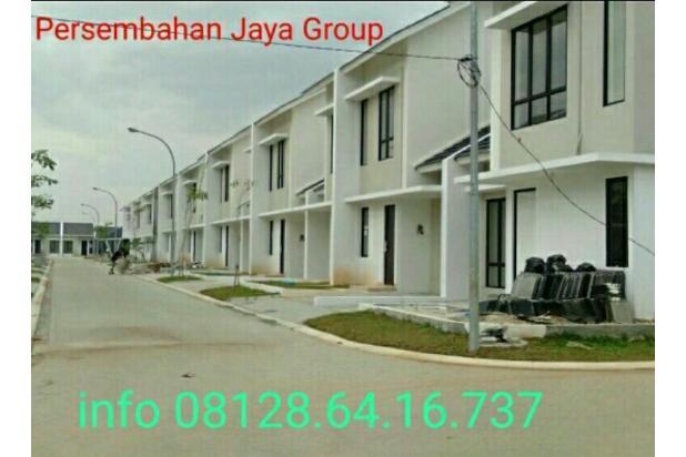 Hunian 2 Lantai grand Batavia cadas kukun Tangerang Baru 15423448