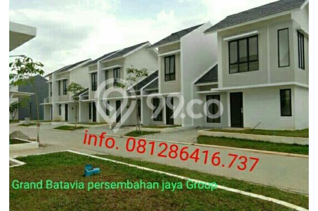 Hunian 2 Lantai grand Batavia cadas kukun Tangerang Baru 15423450