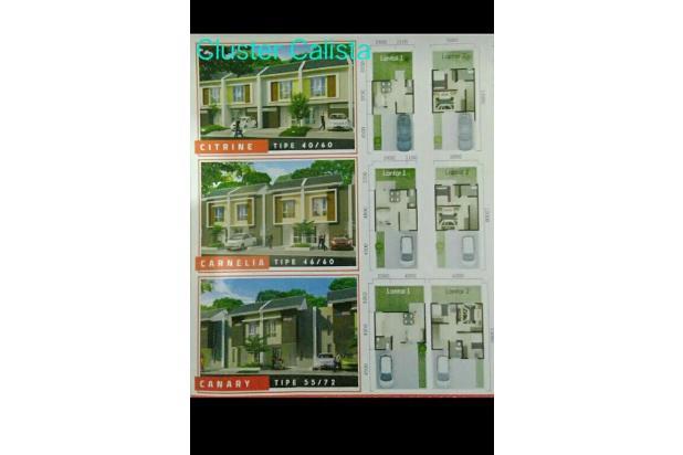 Hunian 2 Lantai grand Batavia cadas kukun Tangerang Baru 15423455