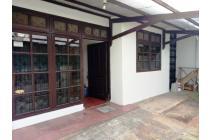 Rumah 1 Lantai, bisa untuk kantor, Sewa 60jt, di area Pejaten Barat