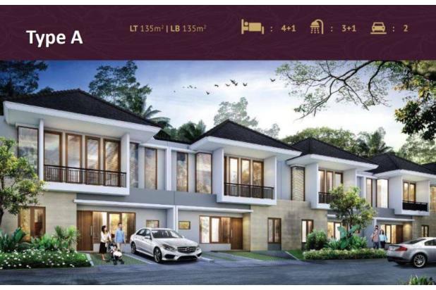 Rp2,19mily Rumah Dijual