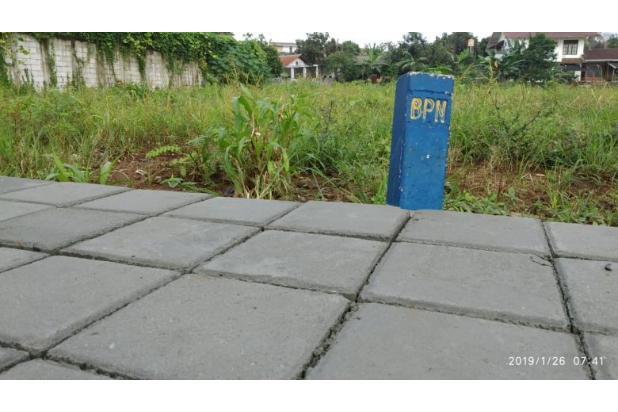 Rp577jt Tanah Dijual