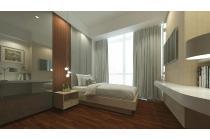 Apartemen Anandamaya Residence 2 BR Full Furnished Jakarta Pusat