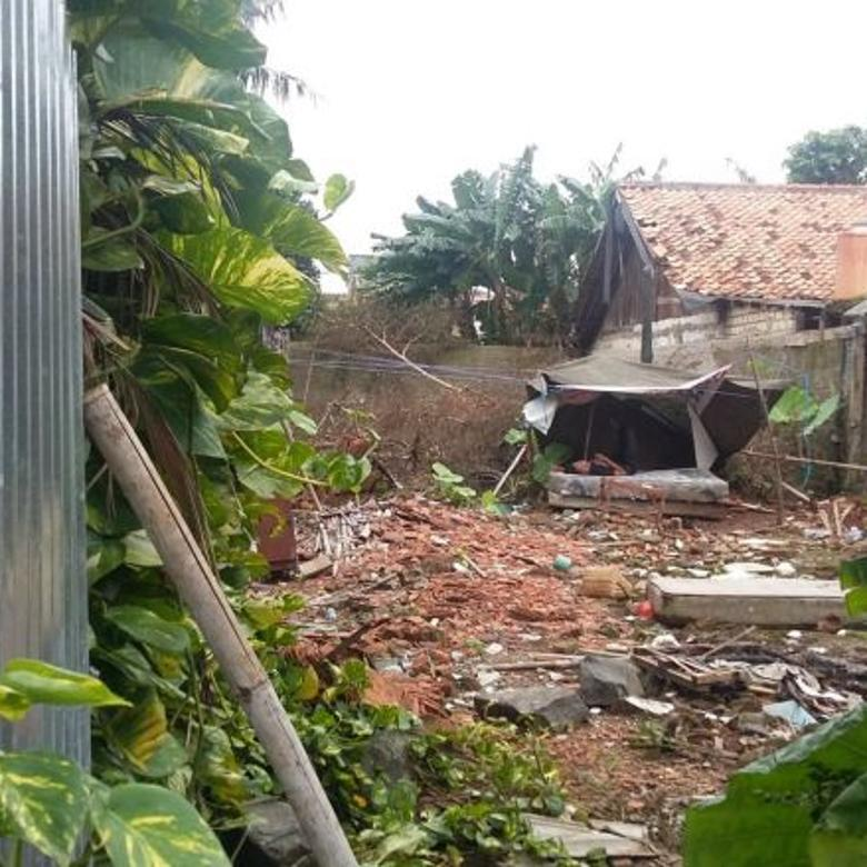 Dijual Tanah dalam Komplek Strategis di Pejaten, Jakarta Selatan