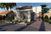 Rumah semi villa Gianyar Bali