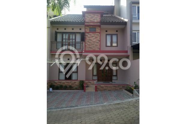 Dijual Segera Butuh Dana Rumah Minimalis Di Kampung Padi Dago Bandung