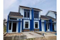 rumah dijual Tajirpulo rumah termurah, 2 lantai.