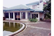 Dijual Rumah Besar Strategis di Jalan Pertanian Jakarta Selatan