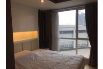 Apartemen Casa Grande Residence 49M2, 1BR by Prasetyo Property