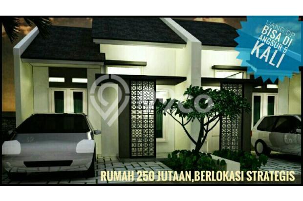 rumah murah 16224996
