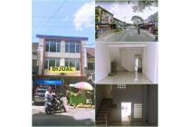 Dijual Ruko Strategis 3Lt di Dalung Permai Badung Bali 0518