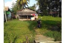 Dijual Tanah di Sako, Palembang, Lokasi Strategis Untuk Perumahan
