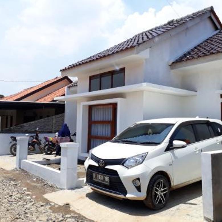 Rumah Strategis Luas 120 Meter Di Rancamanyar Kab. Bandung