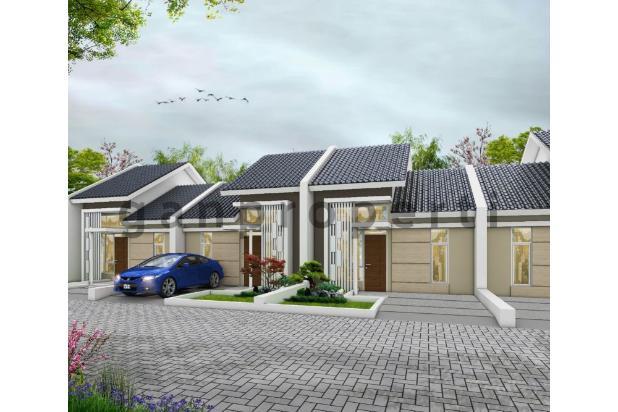 Rp694jt Rumah Dijual