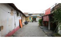 tanah jl magelang cocok untuk hotel, apartement, business centre