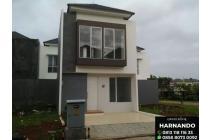 JUAL CEPAT Rumah Fortune Terrace Graha Raya MURAH