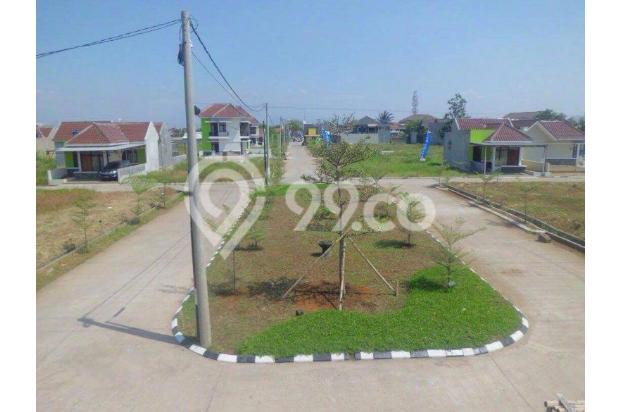 Rumah Mewah Asri, Elite, Nyaman, Eksklusif Green Caraka Residence 16359264