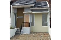 Rumah dijual takeover Dp105jt Nego,lgsng notaris SHM 7 mnt Tol Padalarang