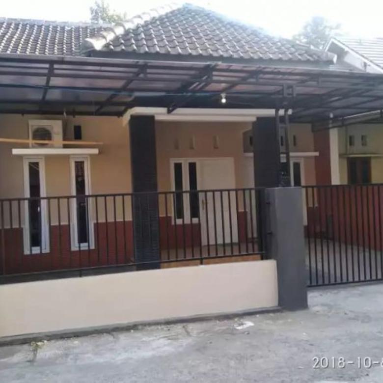 Rumah Siap Huni di Maguwoharjo Sleman, Timur Kampus UPN